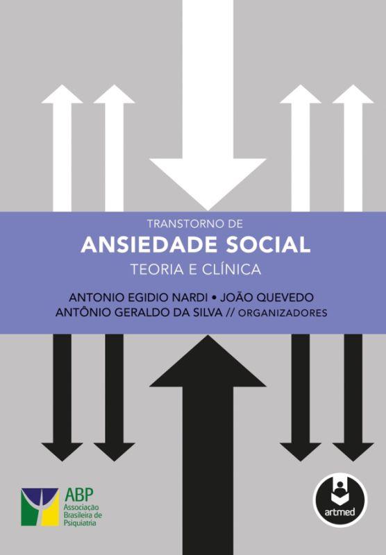 livro ansiedade social