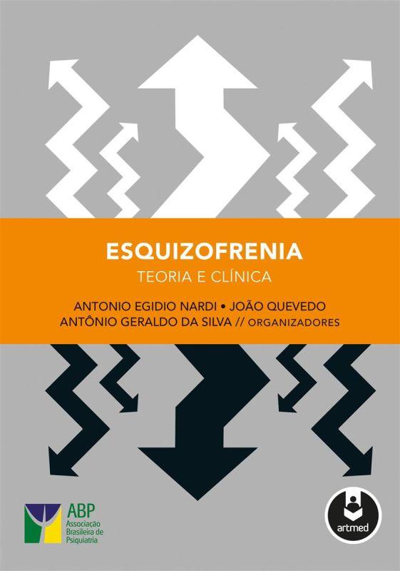 livro esquizofrenia